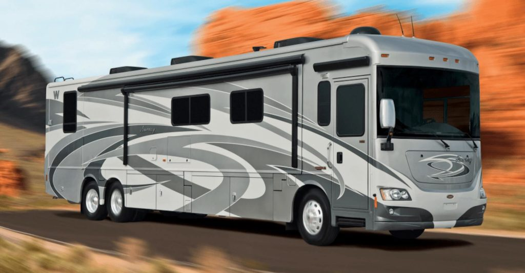 Types of RV Classes