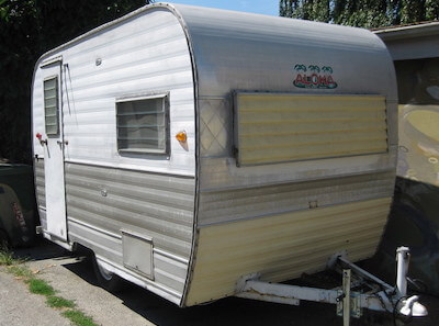 travel_trailer rv types